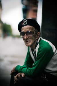 Aslan Kilinger - Cuba
