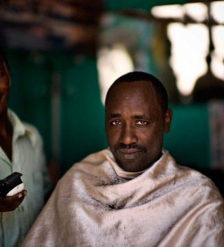 Aslan Kilinger - Ethiopia